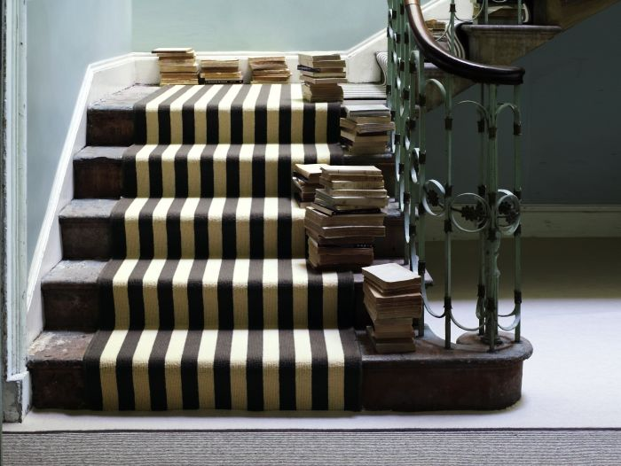 Alternative flooring, stair carpets, Witney Oxfordshire