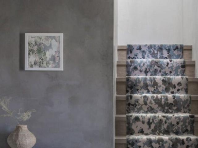 Alternative flooring, stair carpets, designer carpets Witney Oxfordshire