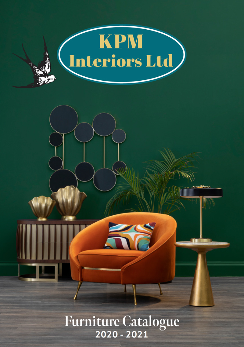 Download the KPM Interiors furniture brochure